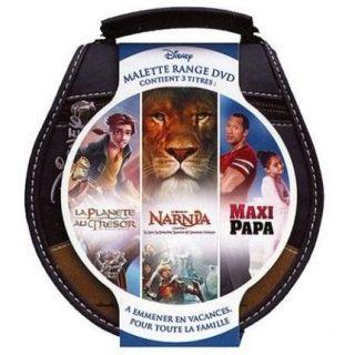 DVD DESSIN ANIME DVD Coffret Range DVD, vol. 2  La Planète au t