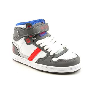 Globe Boys Superfly Kids Leather Athletic