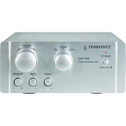 Mini ampli Hi Fi Renkforce SAP 702   Achat / Vente AMPLIFICATEUR Mini