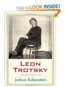 Leon Trotsky A Revolutionarys Life (Jewish Lives) Joshua Rubenstein