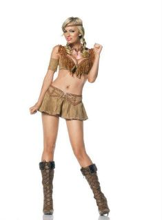 Leg Avenue Womens Sexy  Princess Costume