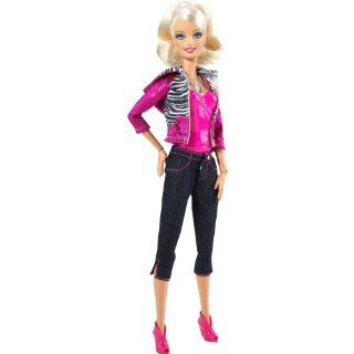 Barbie Video Girl Doll Toys & Games