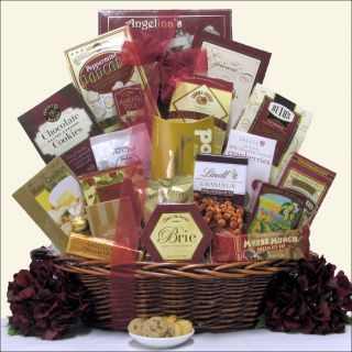 Finer Things Gourmet Gift Basket Today $94.99 5.0 (1 reviews)