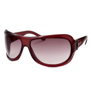 Yves Saint Laurent Womens Wrap Sunglasses