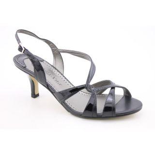 Bella Vita Womens Sante Patent Leather Dress Shoes Narrow (Size 8.5