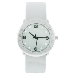 Marc Jacobs Womens Amy Watch