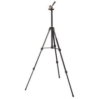 Hama   Pied Profil Duo II tête 3d   Haut 51 à 143 cm   1 à 4 kg