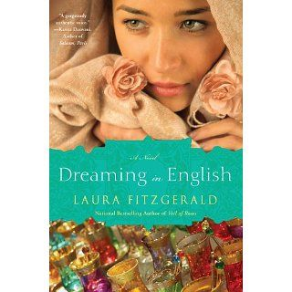 Dreaming in English Laura Fitzgerald Books