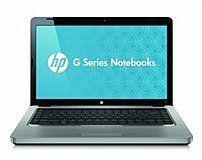 HP G62 457DX Laptop Notebook/ Intel Pentium P6200 dual