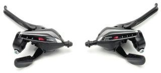 Shimano ST EF60 Acera EZ Fire Plus Shift and Brake Lever