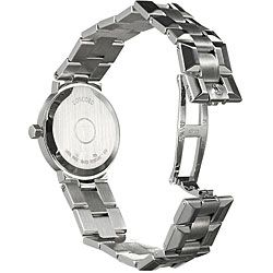 Concord La Scala 18k White Gold Quartz Watch