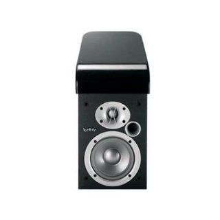 Infinity Classia C205BK Two Way Speaker (High Gloss Black