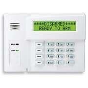 Honeywell 6160RF Custom Alpha Integrated Keyboard