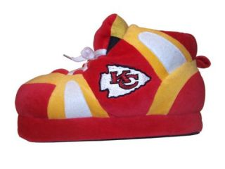 Happy Feet   Kansas City Chiefs   Slippers: Shoes