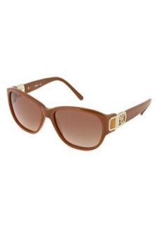 Chloe CL2242 Sunglasses   Frame Toffee, Lens Color