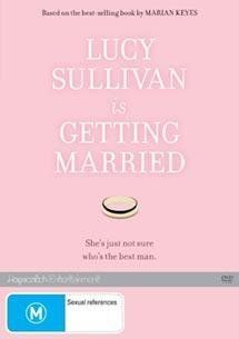 Lucy Sullivan Is Getting Married   2 DVD Set [ NON USA