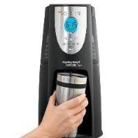 Hamilton Beach 47454 BrewStation Deluxe 12 Cup Coffeemaker