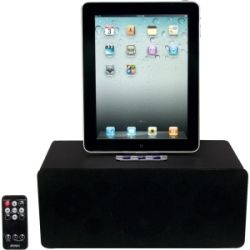 Jensen JIPS 290I Docking Station