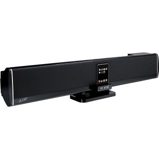 Home Theater 5.1 channel Bar Speaker with iPod Dock