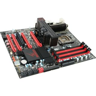 EVGA 141 GT E770 A1 Desktop Motherboard   Intel Chipset