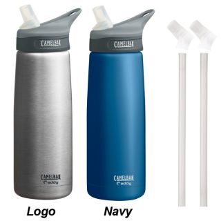 CamelBak Eddy .5 Liter BPA free Stainless Steel Insulated Water Bottle