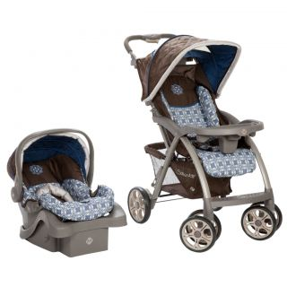 Safety 1st Rendezvous Deluxe Travel System in Barcelona Today $184.99