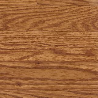 8mm 3 Strip Gunstock Oak Laminate Flooring (137.43 SF)