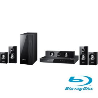 Samsung HT C5500 5.1 Channel Blu ray Home Theater System (Refurbished
