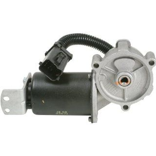Cardone 48 208 Remanufactured Transfer Case Motor