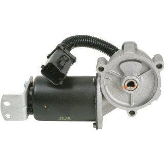 Cardone 48 208 Remanufactured Transfer Case Motor