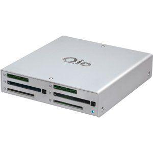 Sonnet QIO PCIE 21 in 1 Flash USB 2.0 Card Reader/Writer