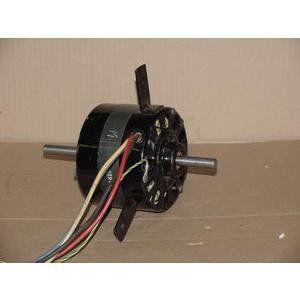 7176 2422 1/8 HP ELECTRIC MOTOR 208/230 VOLT 1080 RPM