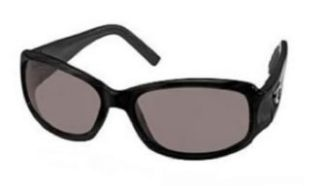 Costa Del Mar Sunglasses   Vela  Plastic / Frame Black