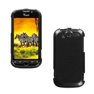 Premium HTC myTouch 4G Pink Zebra Case