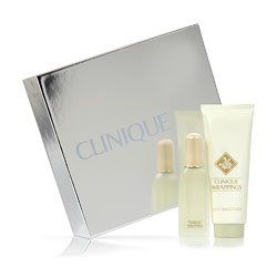 Clinique Wrappings Perfume for Women 0.85 Eau De Parfum