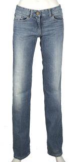 Chloe Blue Denim Jeans