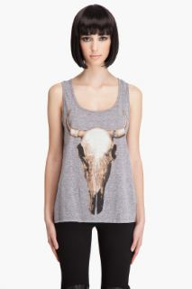 Haute Hippie Longhorn Tank for women