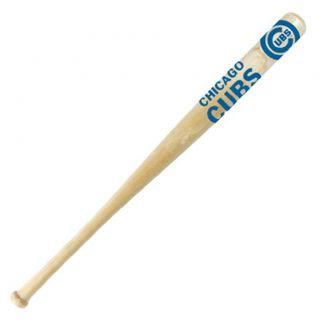 Chicago Cubs Mini bat Souvenir Set