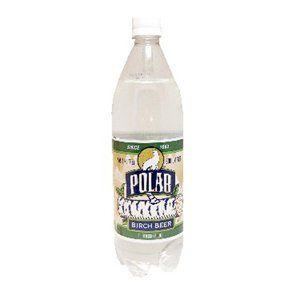 Polar Birch Beer 1 Liter Grocery & Gourmet Food