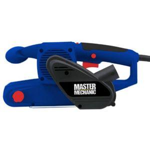 """Positec Master Mechanic 584096 Master Mechanic 3"""" x 21"""" Variable Speed Belt Sander"""