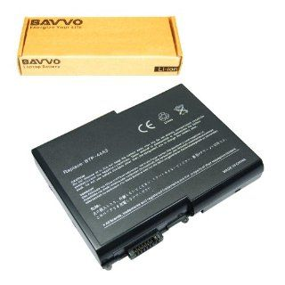 Bavvo 12 cell Laptop Battery for ACER MS211 Computers