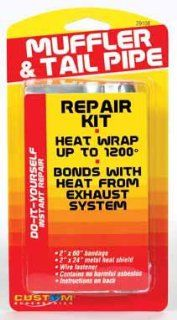 Custom Accessories 29108 Muffler & Tailpipe Repair Kit