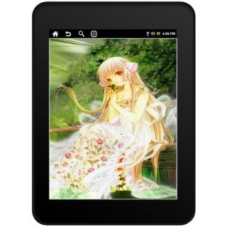 Velocity T301RB 7 inch Micro Cruz 4GB Wi Fi Tablet (Refurbished