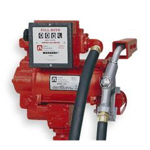 Fill Rite FR311 Pump, Fuel Transfer