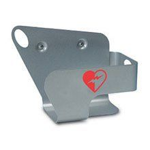 Wall Mount Bracket F/onsite And Home Defibrillator