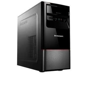Lenovo H430 Core i5, 8GB, 2TB HDD Desktop PC: Computers