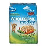 Kibbles n Bits Wholesome Medley Dry Dog Food Grocery