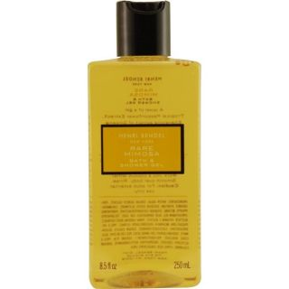 Henri Bendel Henri Bendel Rare Mimosa Womens 8.5 oz Shower Gel