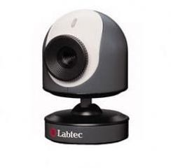 Labtec WebCam Plus   Web camera   color   USB  961399 0914