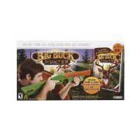 Big Buck Hunter Pro   Software Only: Nintendo Wii: Video